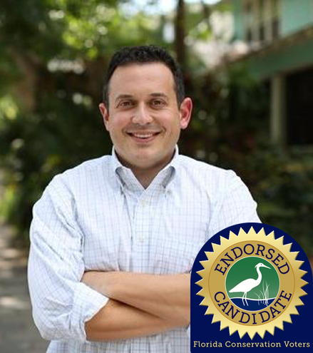 Ben Diamond, House District 68