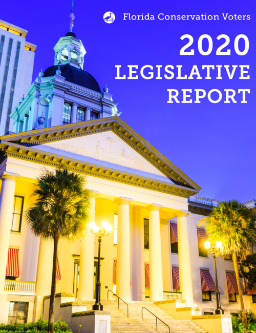 Legislative Report | Apr 2020